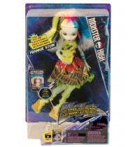 Mattel - Monster High™ - Elektrisiert Frankie