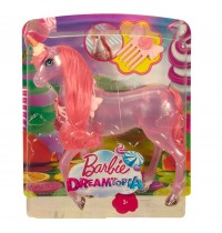 Mattel - Barbie - Dream Topia Bonbon Einhorn