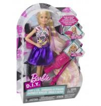Mattel - Barbie - Wellen Lockenspaß