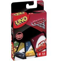 Mattel Games - UNO Cars 3