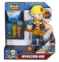 Mattel - Bob der Baumeister - Werkzeug-Bob