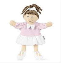 Sterntaler Handpuppe Ballerina