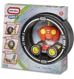 Little Tikes - Tire Twister