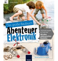 Franzis Abenteuer Elektronik