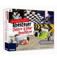 Franzis Baubox Elektro -& Sol