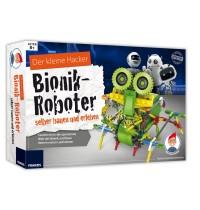 Franzis Bionik-Roboter bauen