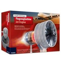 Franzis Flugzeugturbine Jet-E