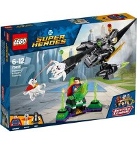 LEGO® DC Universe Super Heroes - 76096 Superman & Krypto Team-Up