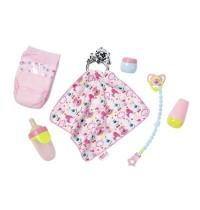 Zapf Creation - BABY born - Accessoires-Set