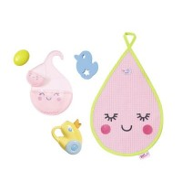 Zapf Creation - BABY born - Bade Accessoires