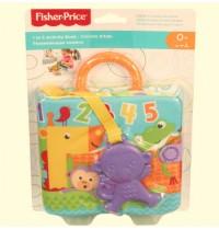 Fisher-Price - Kleines Spielbuch