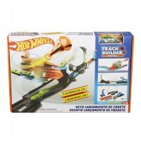 Mattel - Hot Wheels® - Stunt Builder Raketenstart-Challenge