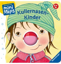 Ravensburger-ministeps Kullernasen-Kinder