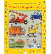 Grimm, Sandra/Wieker, Katharina: Mein schönstes Puzzle-Buch ? Meine Lieblingsf