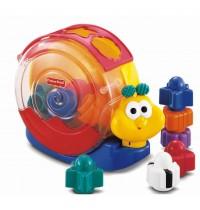 Fisher Price® - Babys Spiel- und Musikschnecke