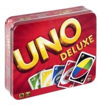 Mattel Games - UNO Deluxe