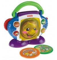 Fisher Price® - Lernspaß CD-Spieler