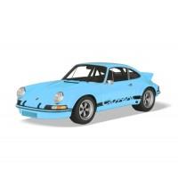 1:18 Porsche 911 RSR 2.8 blau