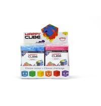Happy Cube - Expert Display 24pcs