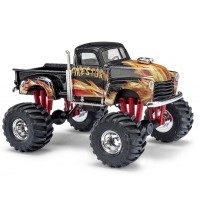 Chevy Pick-up Monster-Truck