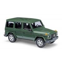 Mercedes G 90 grün
