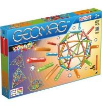 Geomag - Classic - Confetti 127 pcs