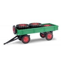 Anhänger T4 m.Ladung grün