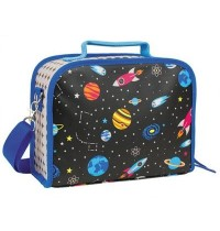 Petit Collage - Thermo Lunchbox Weltall