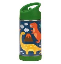 Petit Collage - Trinkflasche Dinosaurier