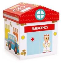 Scratch - Spielewelt Krankenhaus