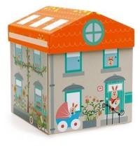 Scratch - Spielewelt Haus
