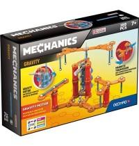 Geomag - Gravity Motor System 169 pcs