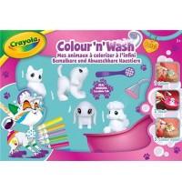 Crayola - Colour n Wash - Spielset