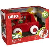 BRIO - Toddler - My Home Town Stadtauto