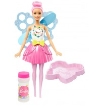 Mattel Barbie Dreamtopia Seifenblasen Fee
