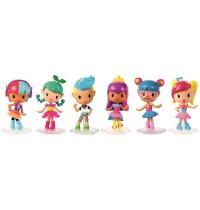 Mattel Barbie Die Videospiel-Heldin Junior Puppe Sortiert