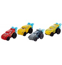 Mattel Cars 3 Bath Splashers Singles