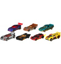 Mattel Hot heels Limited Car DC Justice League Sortiment