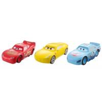 Mattel Cars 3 Twisted Crasher Sortiert (rollierend)