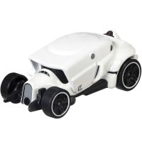 Mattel Hot Wheels® Star Wars™ Episode 8 Character Car Sortiment