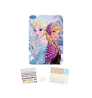 DisneyTM Frozen Sticky MosaicsR