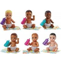 Mattel FHY76 Barbie   Skipper Babysitter Inc.   Baby Puppe