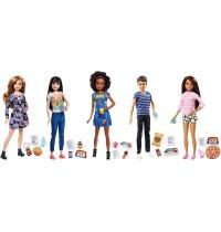 Mattel FHY89 Barbie   Skipper Babysitter Inc.   Puppe Sortiment