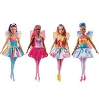 Mattel Barbie FJC84 Dreamtopia Feen Sortiment