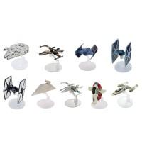 Mattel Hot Wheels® FJD59  Star Wars™ Starships Sortiment
