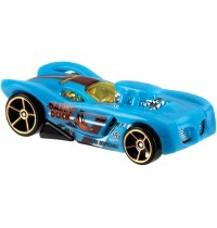Mattel Hot Wheels® FKC68  Themed Looney Tunes, sortiert