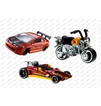 Mattel Hot Wheels® FKD22  Themed Honda 70th Sortiment