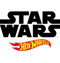 Mattel Hot Wheels® FKD57  Themed Star Wars™ Sortiment