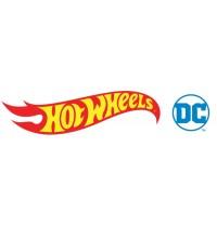 Mattel Hot Wheels® FKF36  DC Batman Sortiment