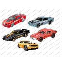 Mattel Hot Wheels® FKV70  Premium, sortiert